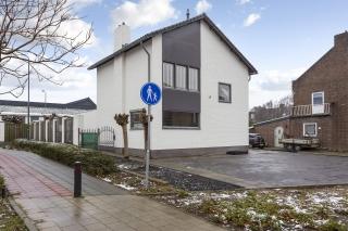 Mgr. Claessensstraat